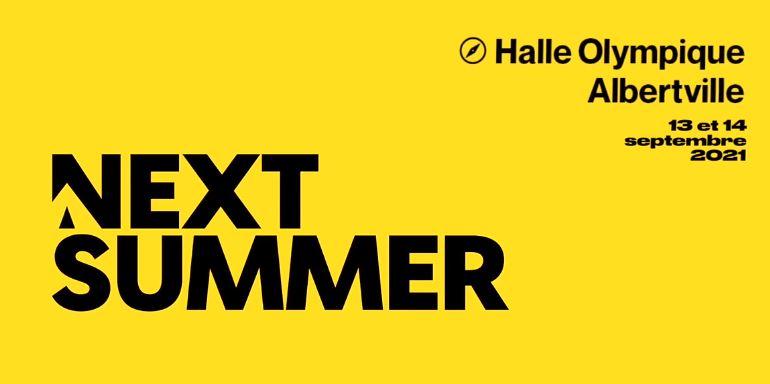 Next Summer 2021